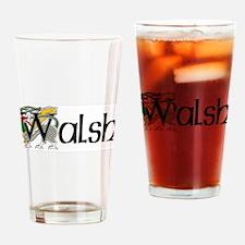 Walsh Celtic Dragon Pint Glass