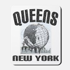 Queens, New York Mousepad