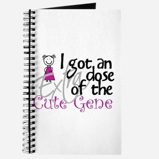 Cute Gene Journal