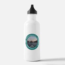 Cabo Sunset Porthole Water Bottle
