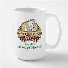 Stugot's Pizzeria Mug