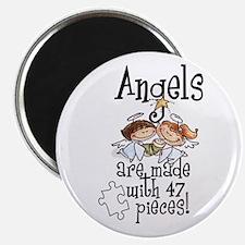 """Angels 2.25"""" Magnet (10 pack)"""
