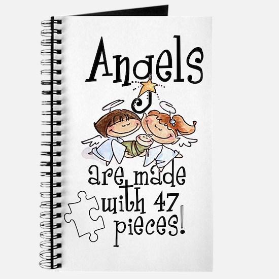 Angels Journal