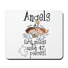 Angels Mousepad