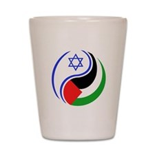 Cute Middle east Shot Glass