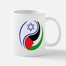 Cute Palestine Mug