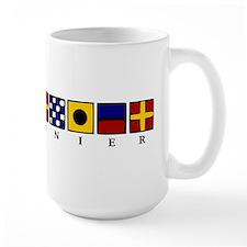 Tavernier Mug