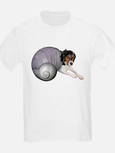Shell Dog T-Shirt