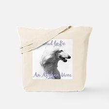 Afghan 6 Tote Bag