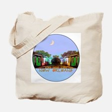 New Orleans Home Sweet Home i Tote Bag