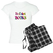 About Books pajamas