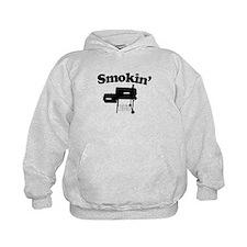 Smokin' - Barbecue Hoodie