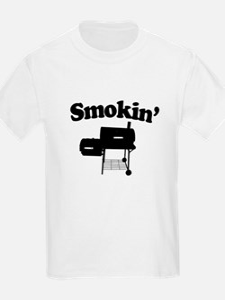 Smokin' - Barbecue T-Shirt