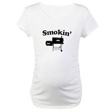 Smokin' - Barbecue Shirt