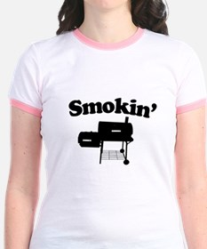 Smokin' - Barbecue T