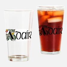 Adair Celtic Dragon Drinking Glass