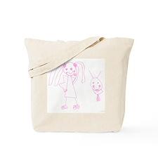 Sage Shirts and Stuff Tote Bag