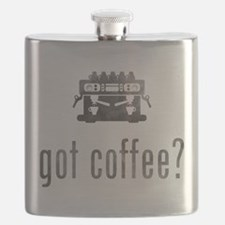 Got Coffee? Flask