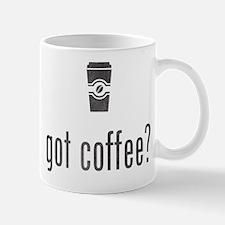 Got Coffee? Mugs