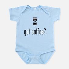 Got Coffee? Body Suit