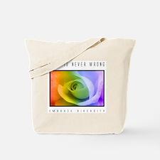 Diversity Tote Bag