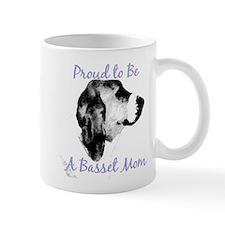 Basset 2 Mug