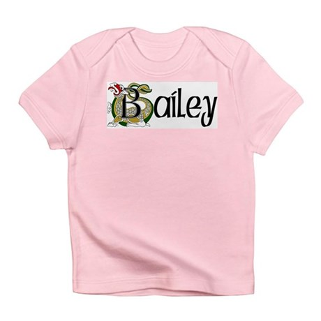 Bailey Celtic Dragon Infant T-Shirt