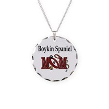 Boykin Spaniel Necklace