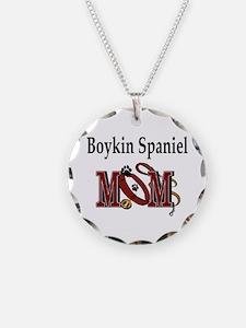 Boykin Spaniel Necklace