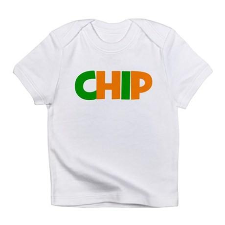 Chip (match with OLD BLOCK) Infant T-Shirt