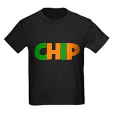 Chip (match with OLD BLOCK) T