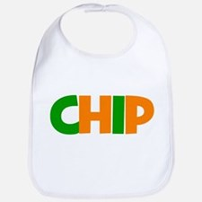 Chip (match with OLD BLOCK) Bib