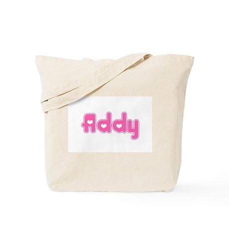 """Addy"" Tote Bag"