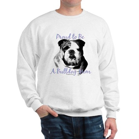 Bulldog 3 Sweatshirt