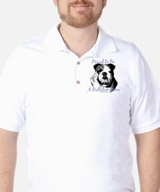 Bulldog 3 T-Shirt