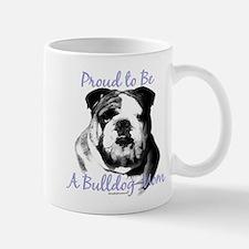 Bulldog 3 Mug