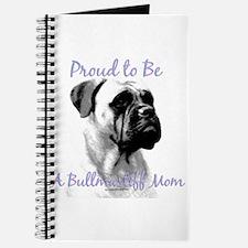 Bullmastiff 3 Journal