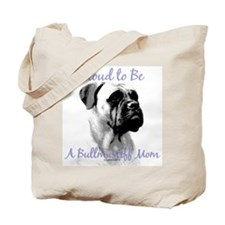 Bullmastiff 3 Tote Bag