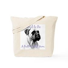 Bullmastiff 3 Tote Bag