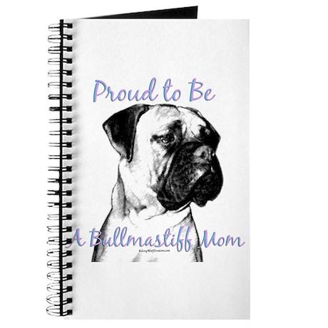 Bullmastiff 2 Journal