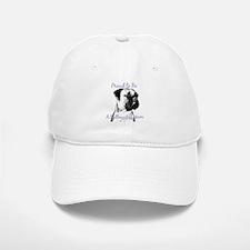 Bullmastiff 2 Baseball Baseball Cap