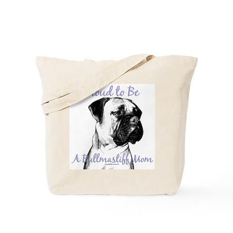 Bullmastiff 2 Tote Bag