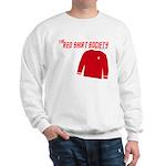 Red Shirt Society Sweatshirt