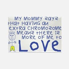 My Mommy Rectangle Magnet (10 pack)