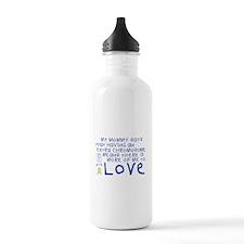 My Mommy Water Bottle