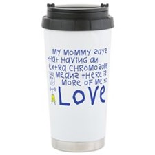 My Mommy Travel Mug