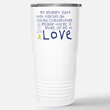 My Mommy Travel Mug