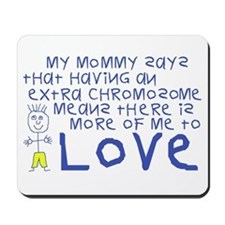 My Mommy Mousepad
