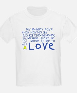 My Mommy T-Shirt