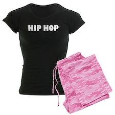 Hip Hop Dark Pajamas By Trueidentitee